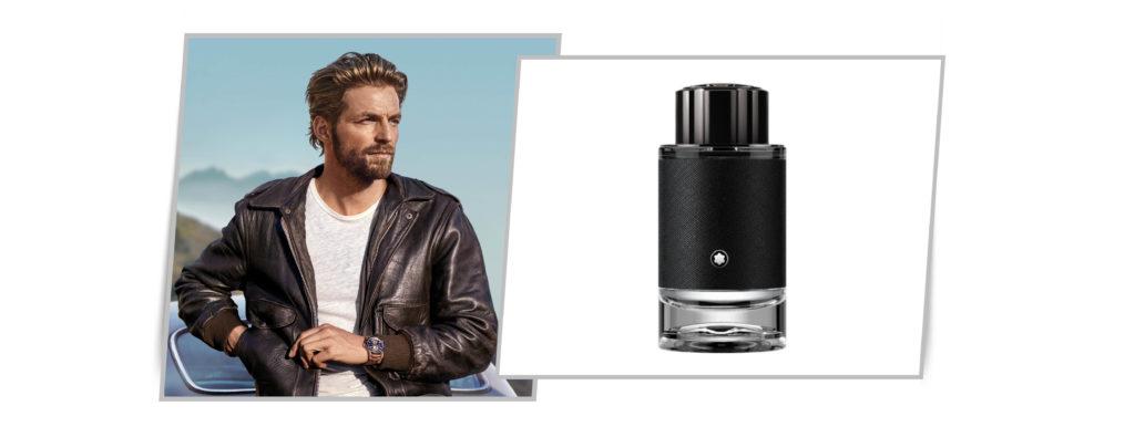 Montblanc Explorer perfume masculino 2019
