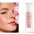 maquillaje luminoso y con efecto glow