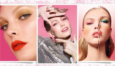 Colecciones de maquillaje de primavera 2019: Chanel, Clarins y Givenchy