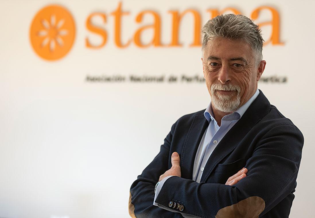 Ócar Mateo, director del área de conocimiento y estudios de mercado de Stanpa.