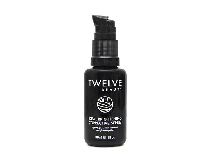 Twelve Beauty Ideal Brightening Corrective Serum