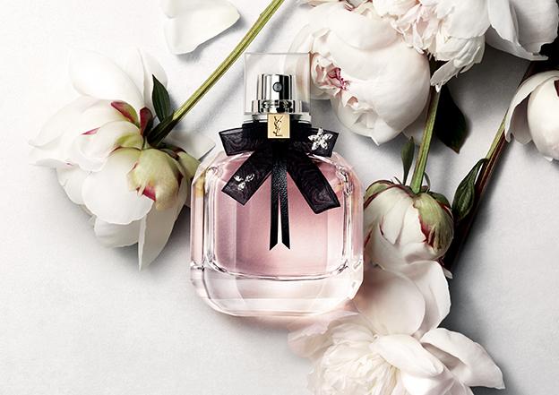 Mon Paris Floral, YSL