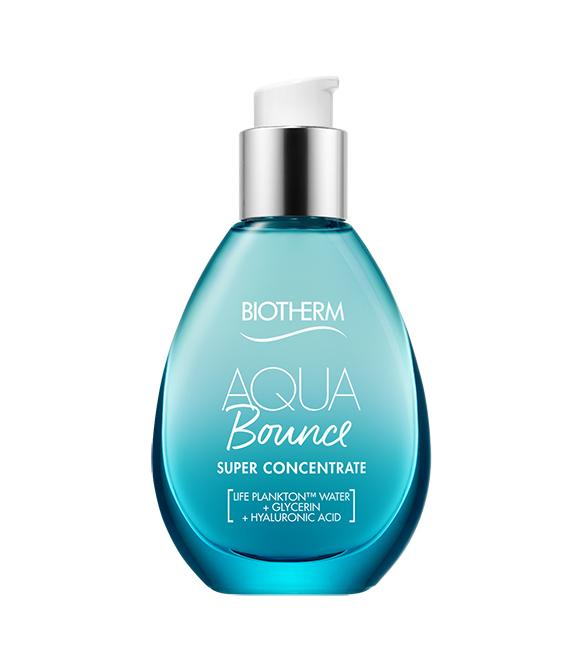 Aqua Bounce Super Concentrate, Biotherm