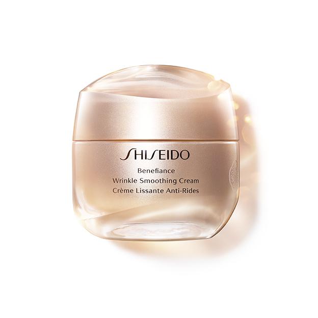 Benefiance Wrinkle Smoothing Crema, Shiseido