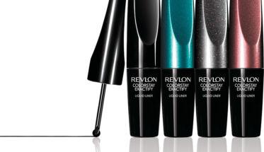 Colorstay Exactify Liquid Liner, de Revlon. Para ilustrar el post de la actriz más bella para las españolas