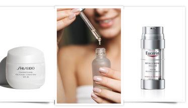 Ácido hialurónico para cuidado facial