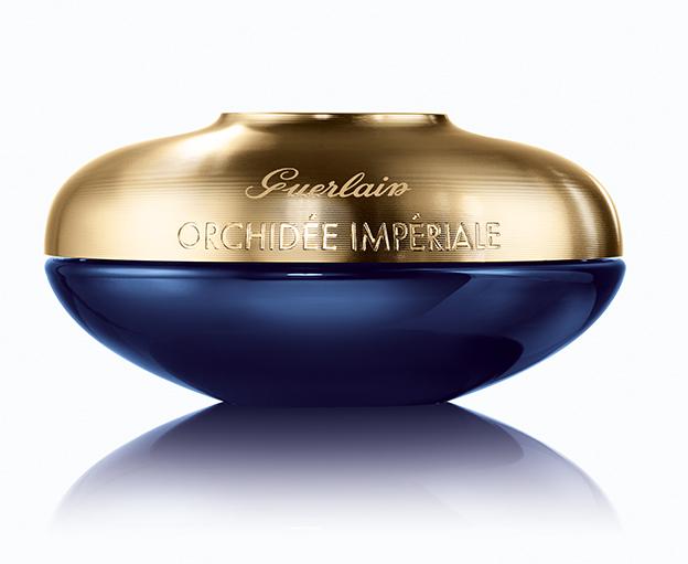 Orchidée Impériale La Crème, Guerlain