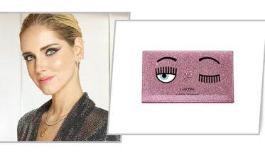colección de maquillaje de Lancôme y Chiara Ferragni