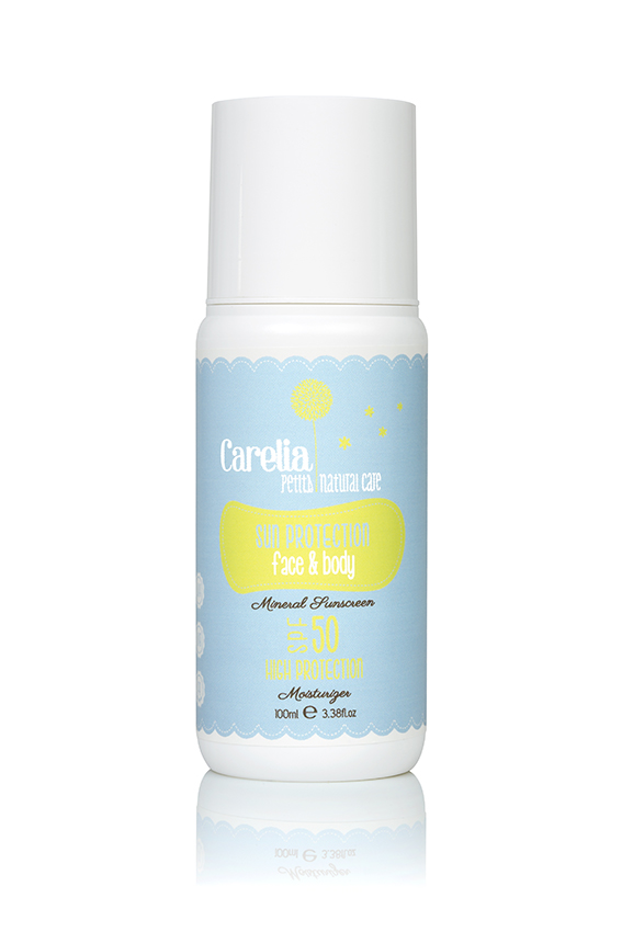 Carelia Sun Protection SPF 50