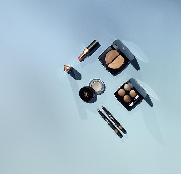 Chanel colección maquillaje Crucero 2019