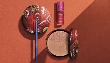 colección de maquillaje de verano de Clarins