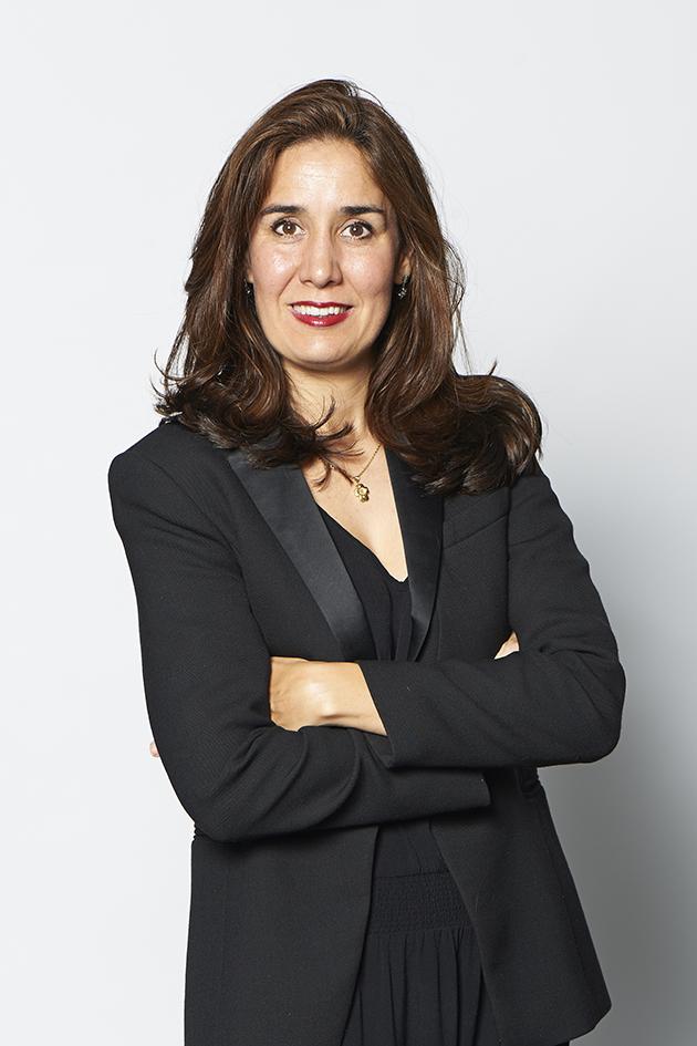 Estefanía Yagüez, directora de Consumer Insights en L'Oréal España