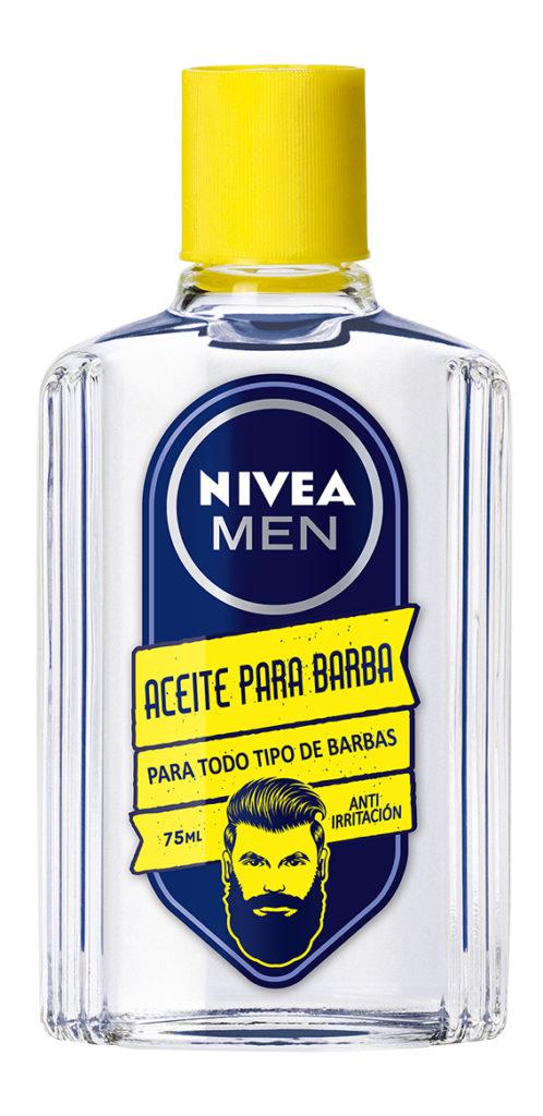 Aceite para Barba, de Nivea