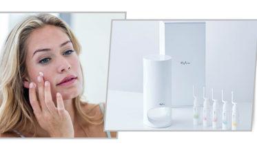 Shiseido lanza Optune