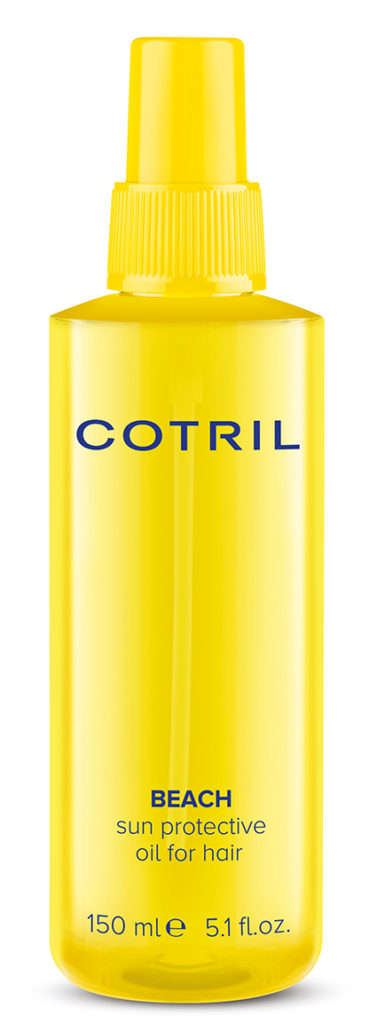 cotril beach oil