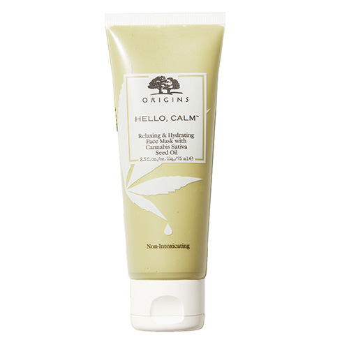 Mascarilla Hello Calm de Origins