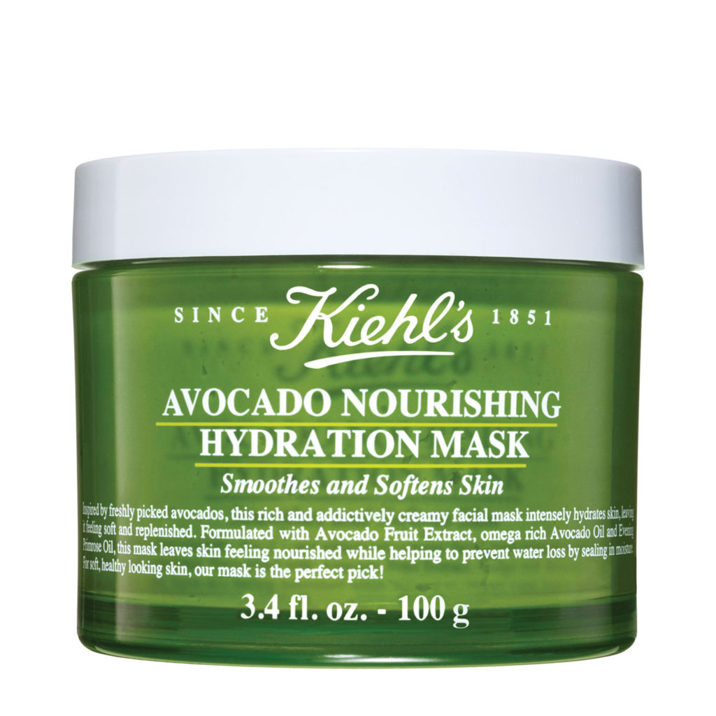 Avocado Nourishing Hydration Mask de Kiehl's