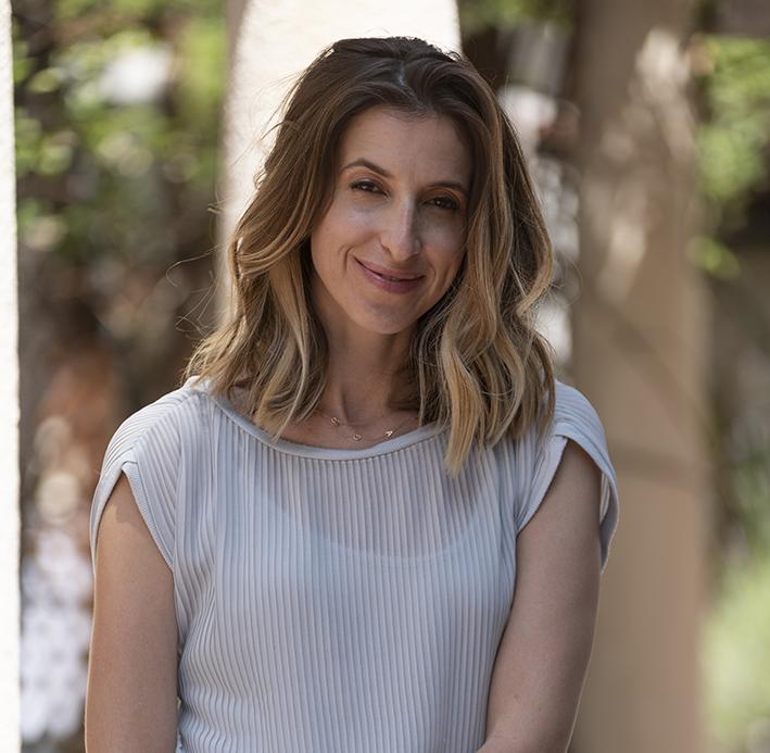 Katia Beuchamp, cofundadora y CEO de Birchbox