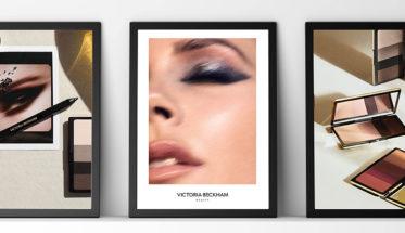 marca de maquillaje de Victoria Beckham