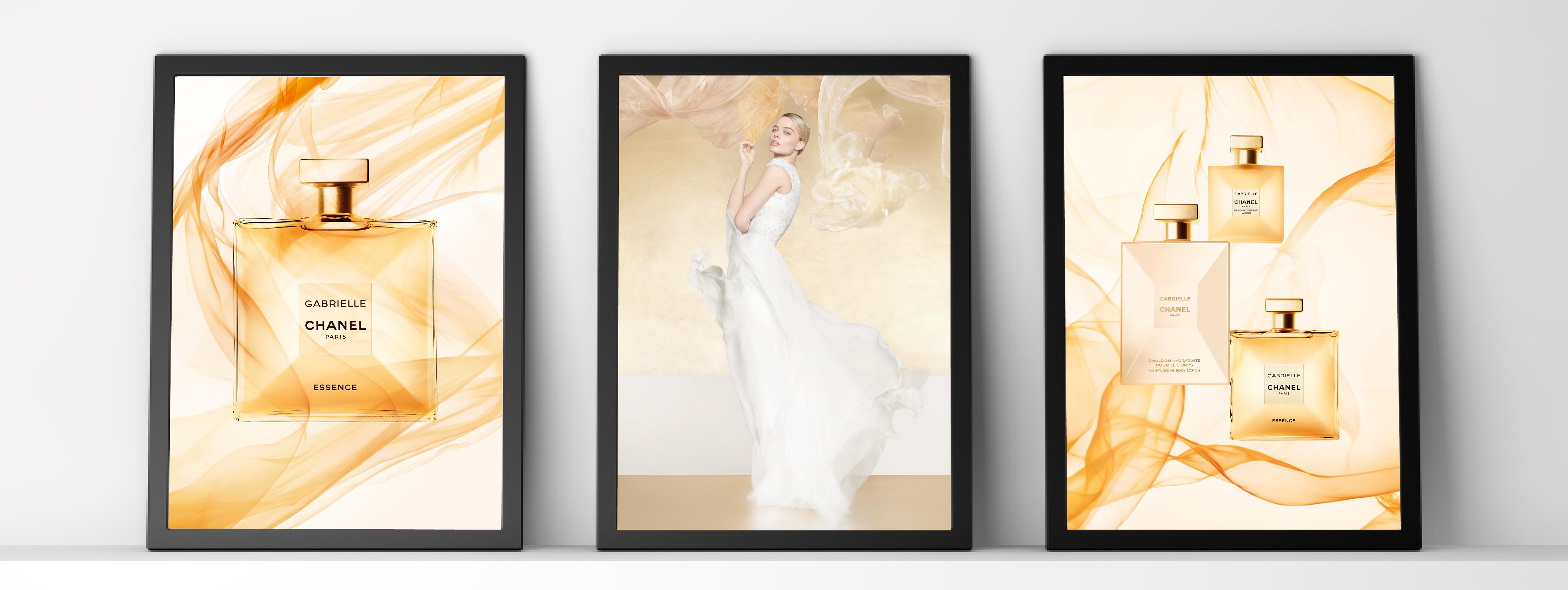 Gabrielle Chanel Essence Margot Robbie