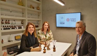 Academia del Perfume y Campus de Belleza Stanpa