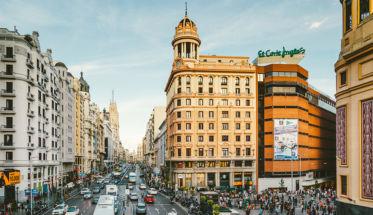Primor abrirá nueva tienda en la Gran Vía de Madrid