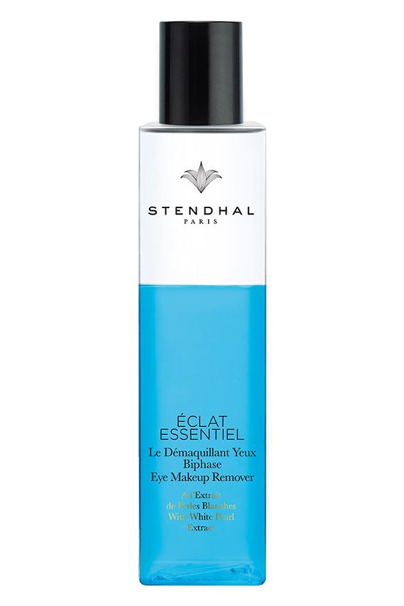 Limpiador bifásico de ojos, de Stendhal