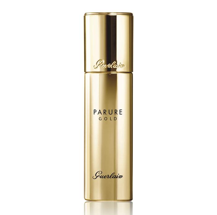 Parure Gold de Guerlain base de maquillaje