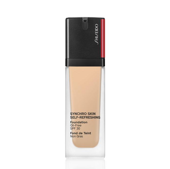 Base de maquillaje Synchro Skin Self Refreshing de Shiseido