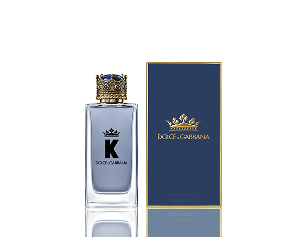 K BY DOLCE & GABBANA EDT 2019