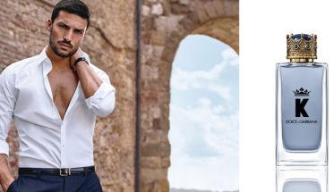 K Dolce Gabbana perfume masculino 2019