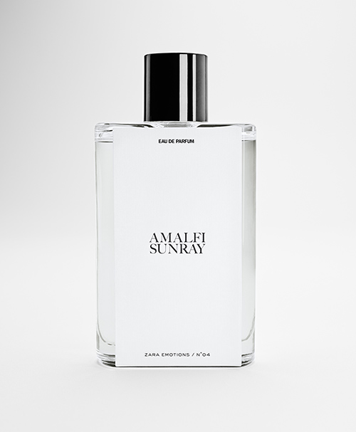 Amalfi Sunray de Jo Malone y Zara