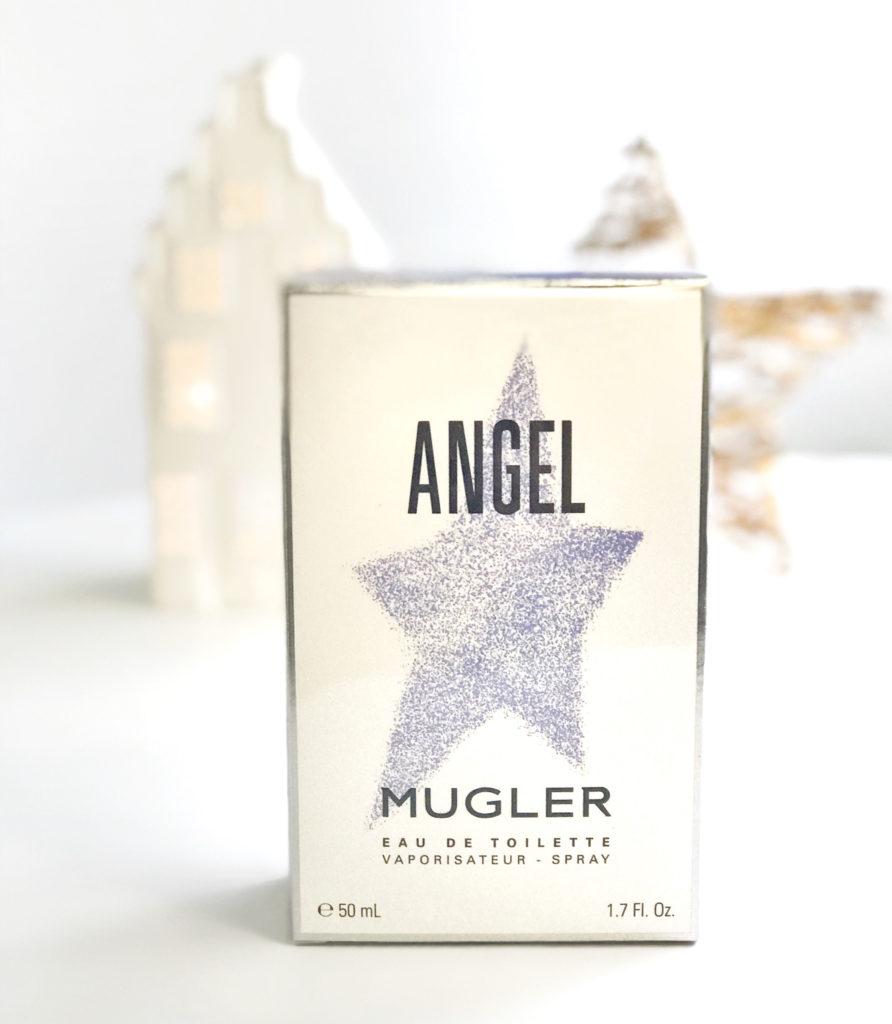 Concurso Angel, Mugler