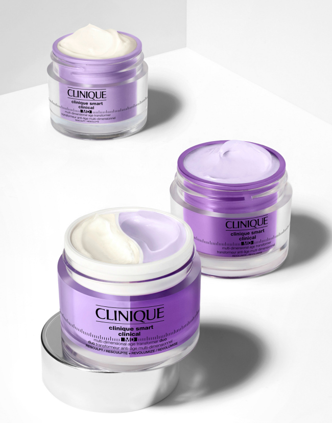 Clinique Smart Clinical MD