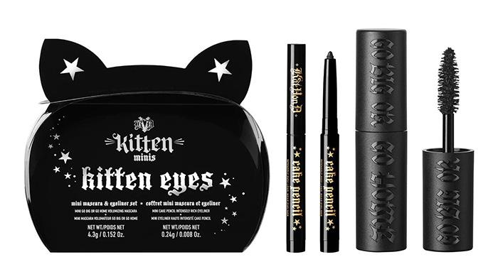 Kat Von D Kitten eyes