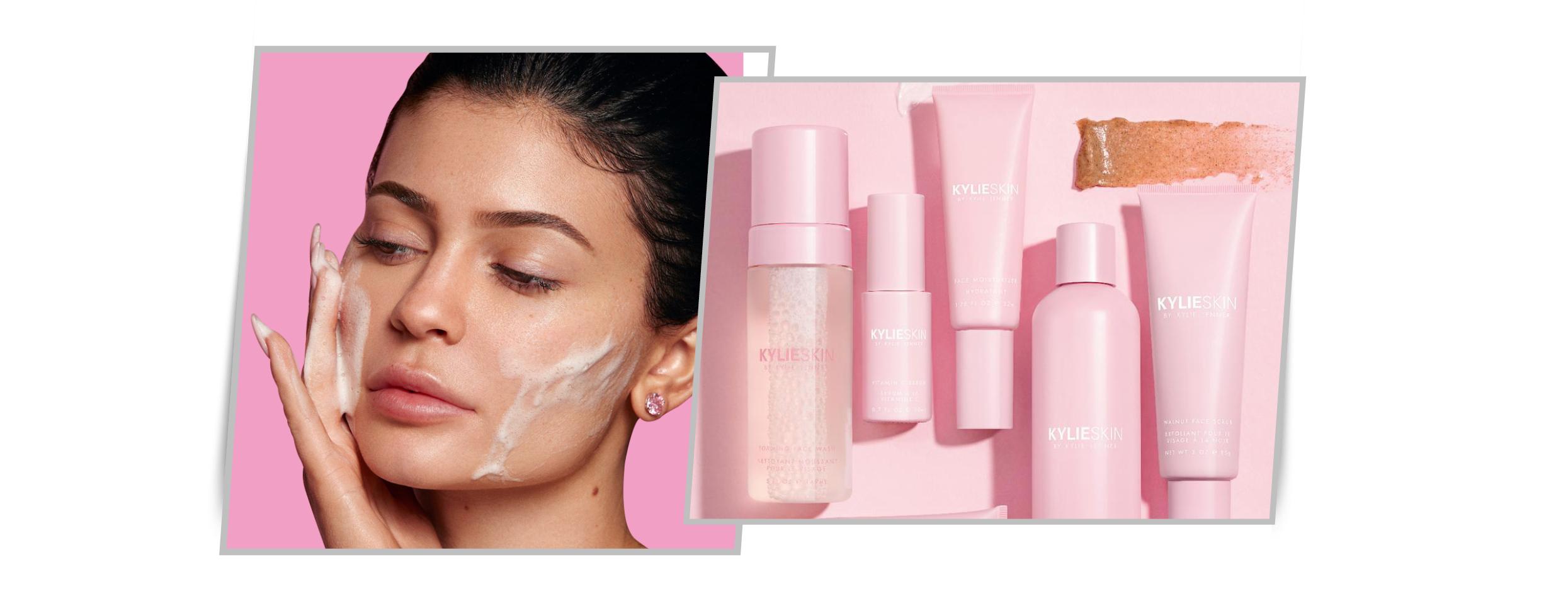 Kylie Skin Kylie Jenner Skincare