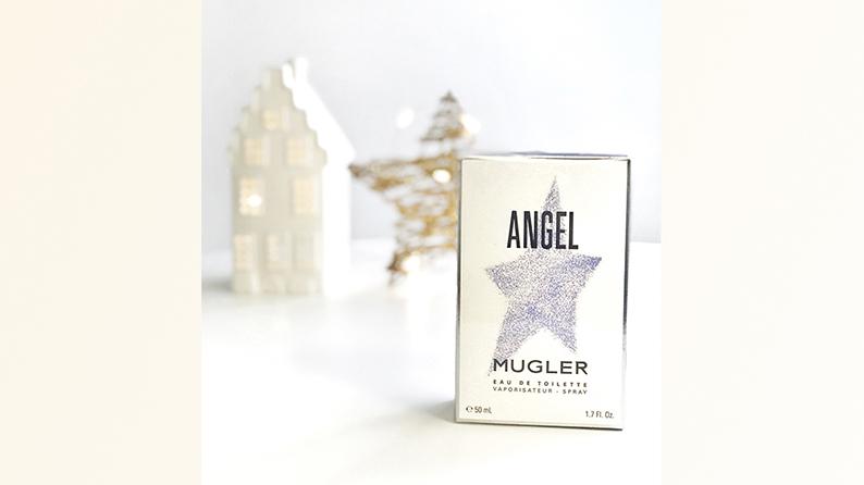 Perfume Angel Eau de Toilette, Mugler.