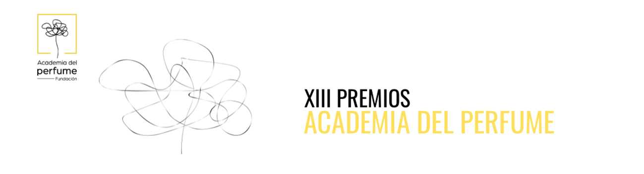 Premios Academia del Perfume XIII