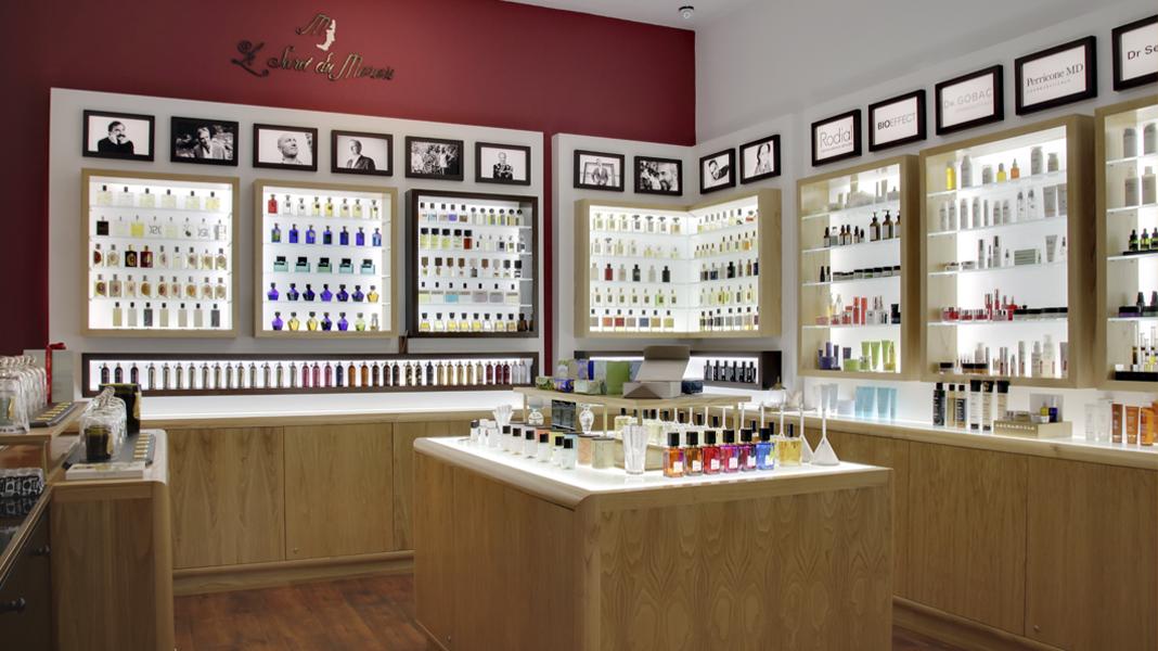 Perfumería Nicho Le Secret du Marais
