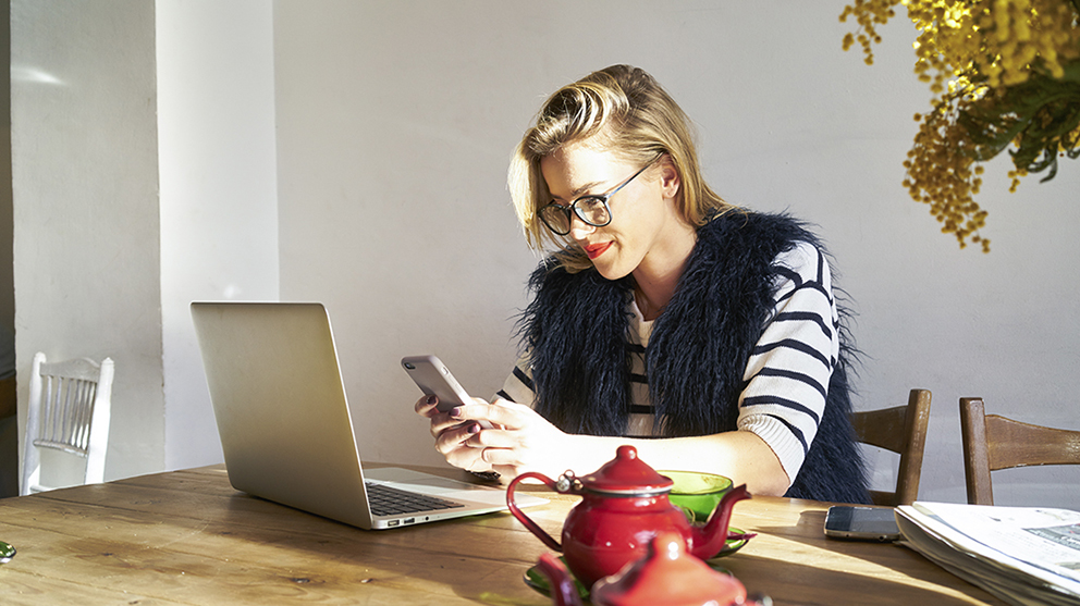 La mujer decide las compras en el hogar en la etapa Covid-19