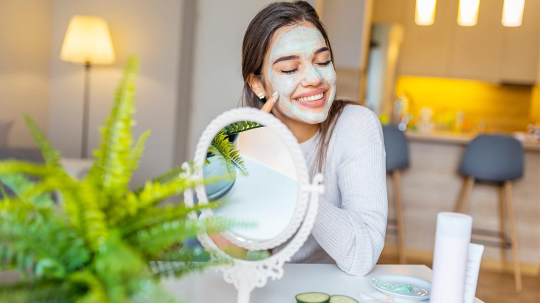 recuperar la piel detox