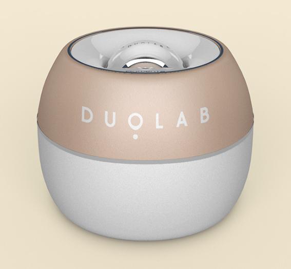 L'Occitane lanza Duolab