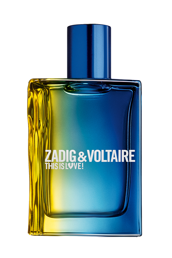 This Is Love For Him, Zadig Voltaire