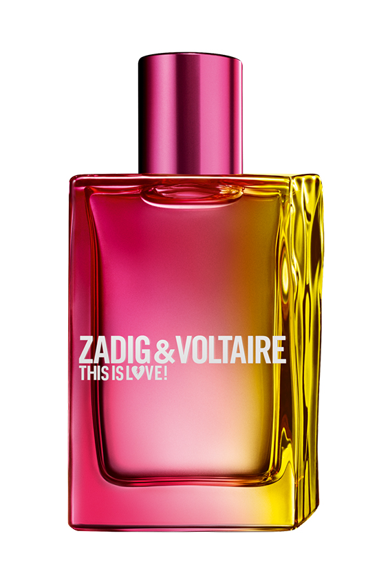 Zadig & Voltaire, This Is Love for Her