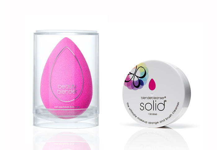 Esponjas de maquillaje beauty blender