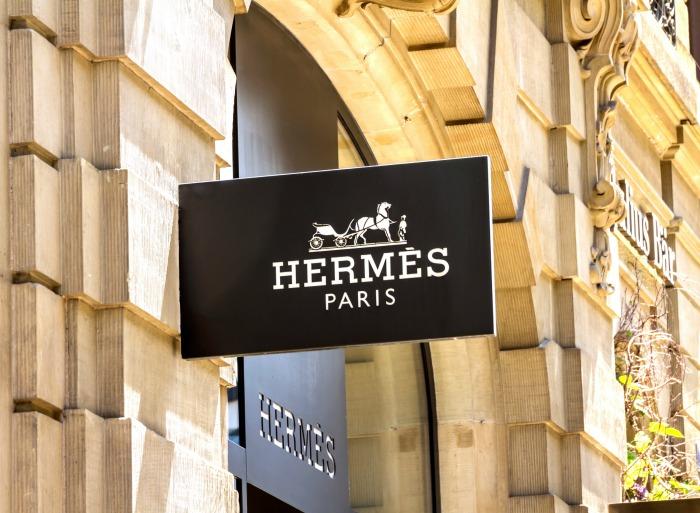 Hermes cierra sus fábricas en Francia