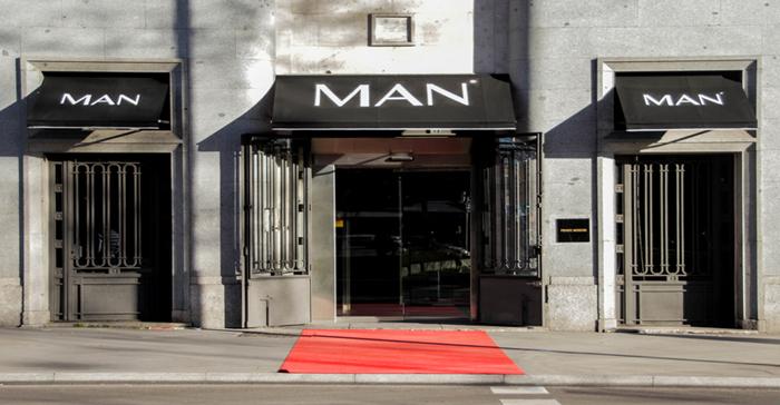 Man Medical Institute