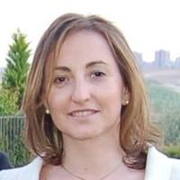 Raquel García directora general de Estée Lauder