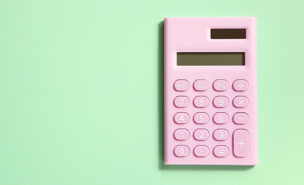 calculadora rosa para el post tasa rosa sobre La tasa rosa encarece los perfumes femeninos un 17,3%