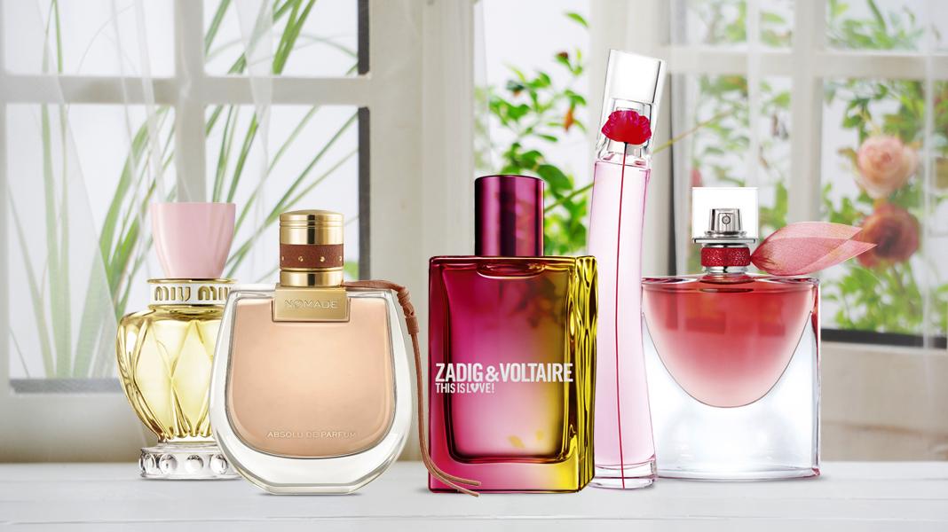 fragancias primavera para el post 7 perfumes deliciosos que nos transportan a lugares hermosos